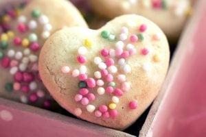 sugar cookie recipes vintage