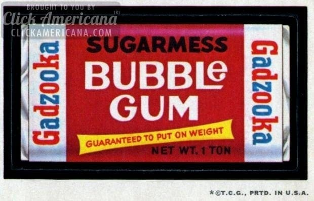 sugarmess-gum-wacky-packs