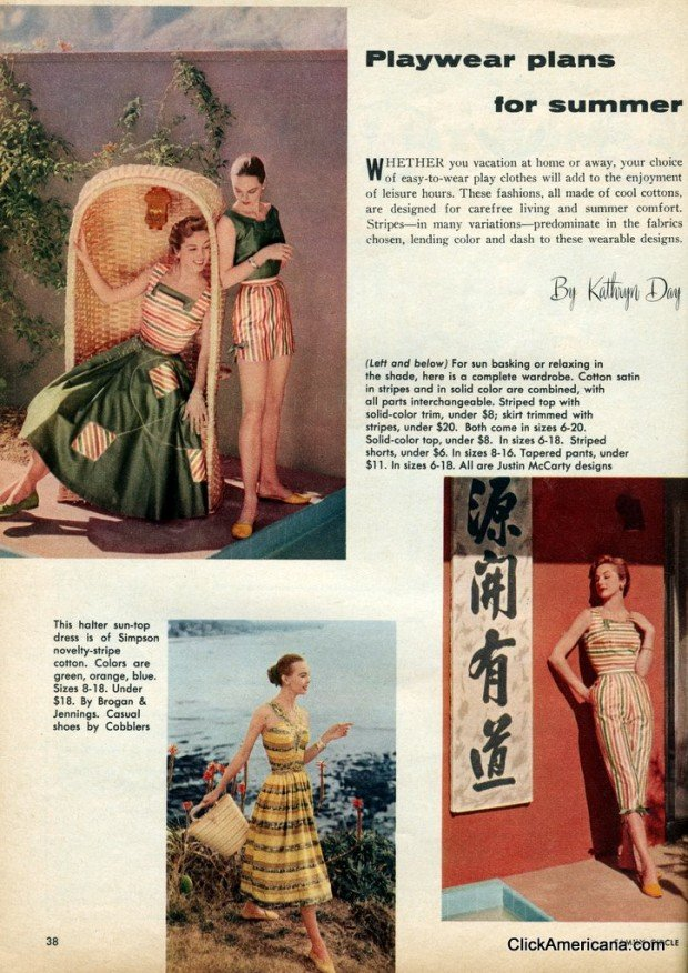 summer-clothing-women-vintage-june-1956