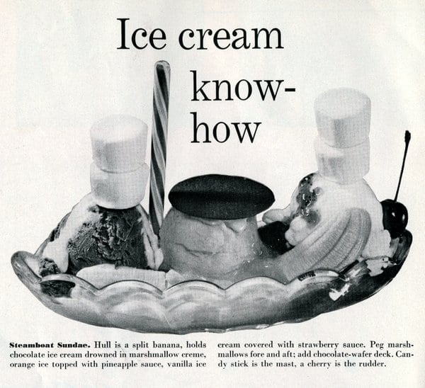 Ice cream know-how (1961)