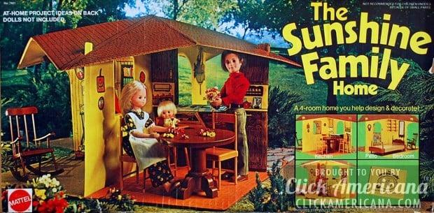 sunshine-family-house-vintage-toy-set