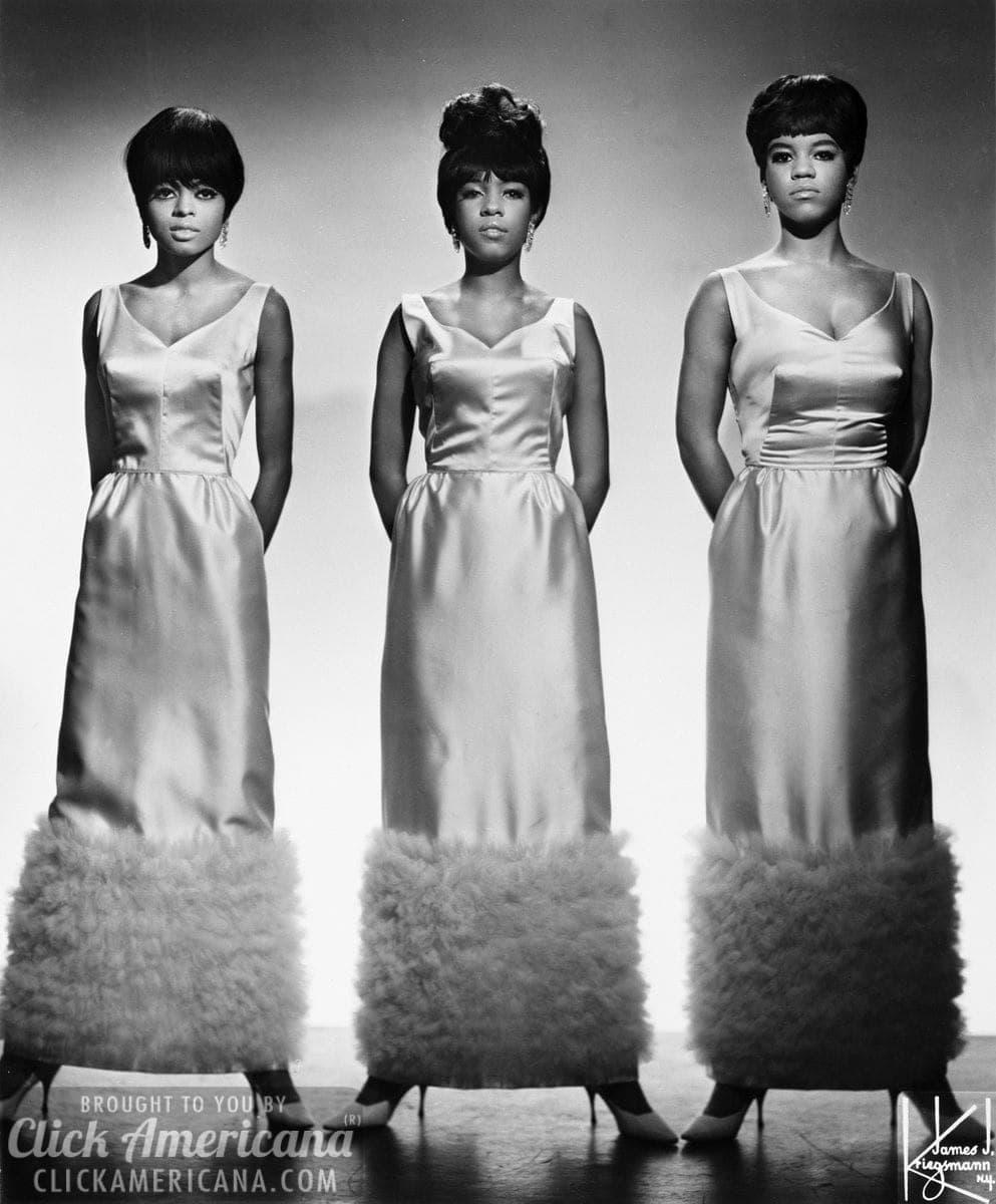 Berry Gordy's Motown Records still flying high (1971)