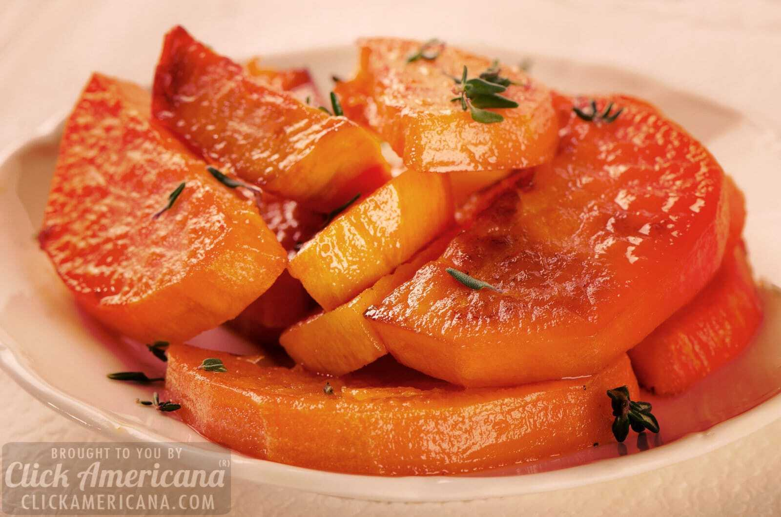 sweet potato recipes collection
