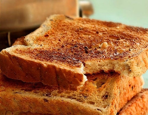 23 ways to dress up toast (1912)