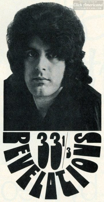 tommy james 1972 article