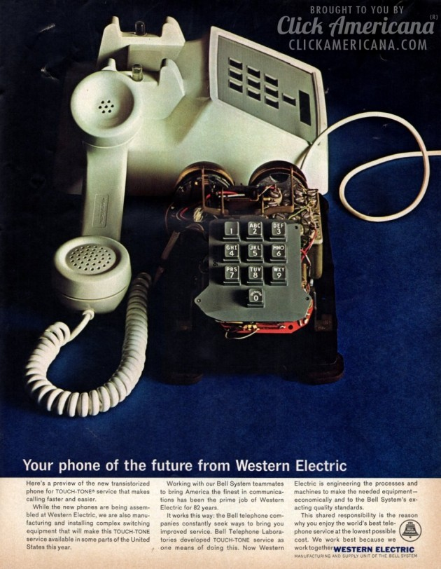 touchtone-telephone-feb-1964