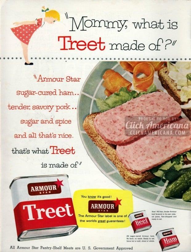 treet-meat-aug-1955