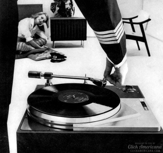 turntable-1960s