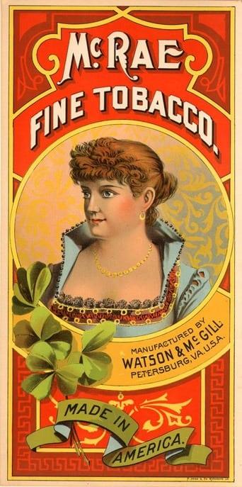 Women taking to cigarettes (1897)