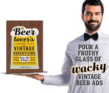 Vintage beer history