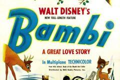 vintage-movie-bambi-poster