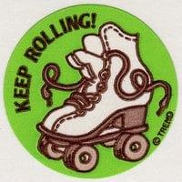 vintage-roller-skates-sniff-sticker
