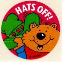 vintage-smelly-stickers-hats-off-bear