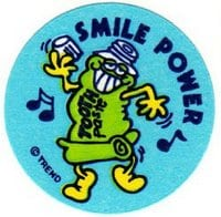 vintage-smelly-stickers-smile-power-trend