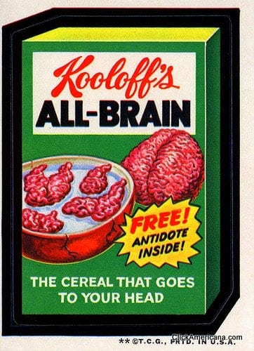 Kooloff's All-Brain