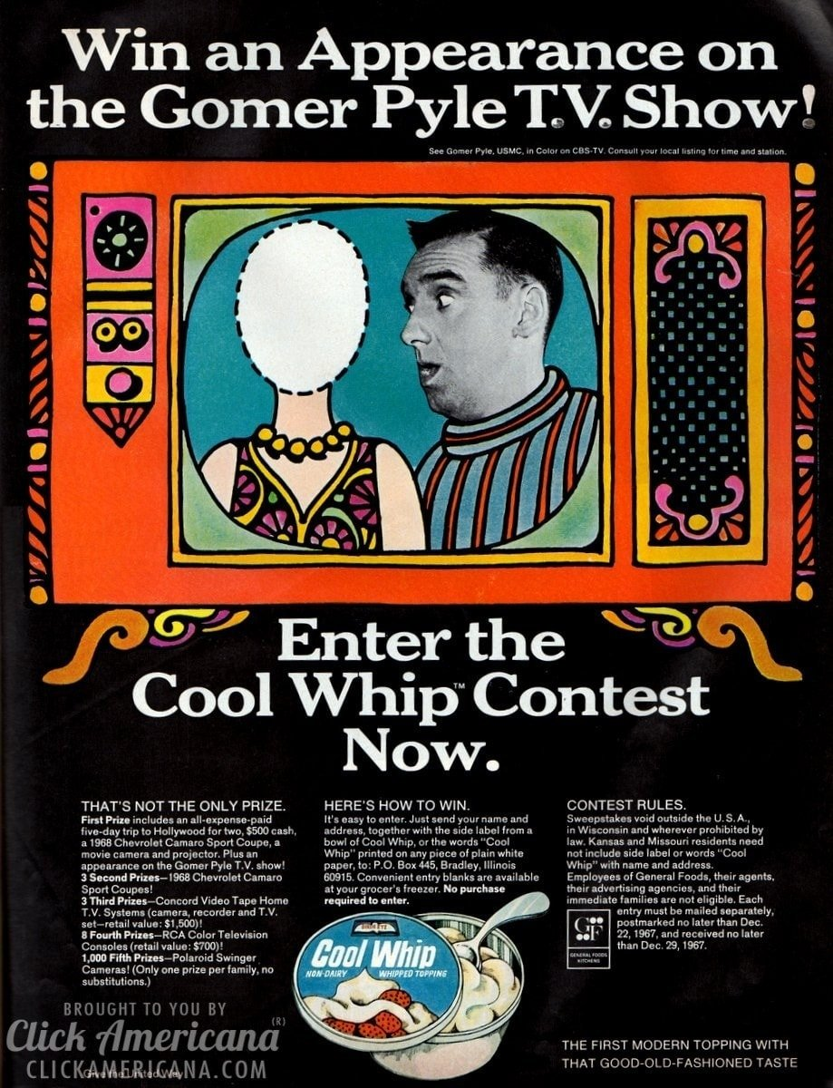 win-appearance-on-gomer-pyle-tv-sept-1967