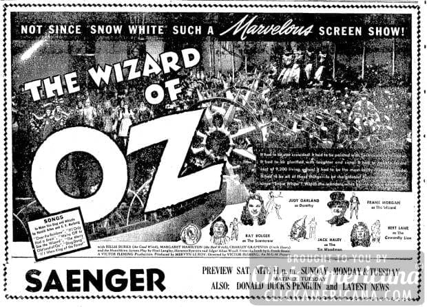 wizard-of-oz-movie-ad-Hope Star-September 14-1939-lebanon-pa