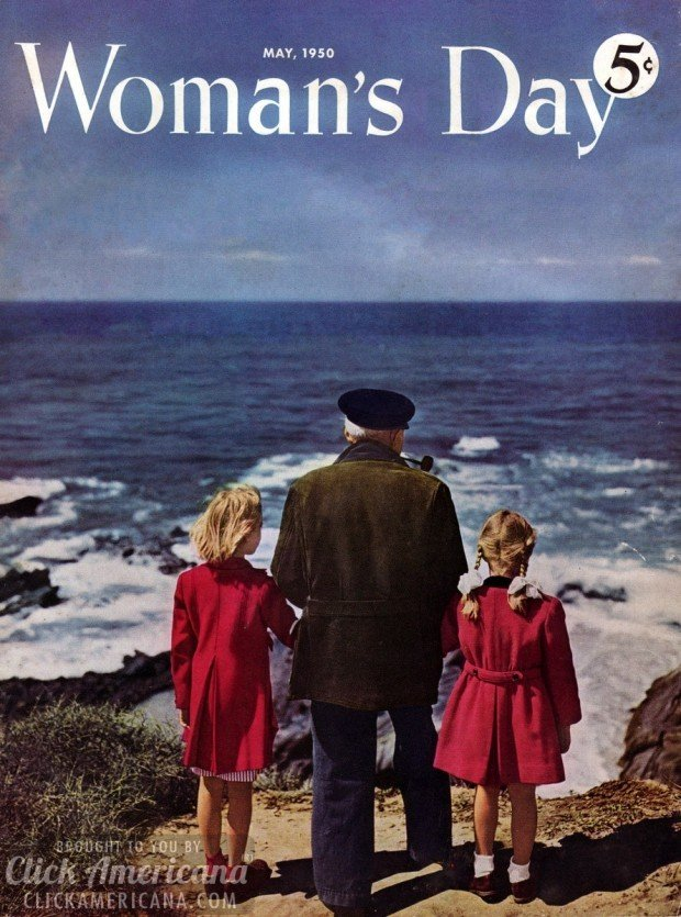 womans-day-cover-may-1950