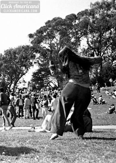 Woodstock 1969 drugs