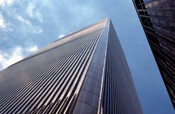 World Trade Center - WTC (1984)