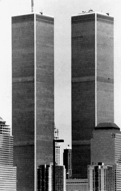 World Trade Center - Twin Towers