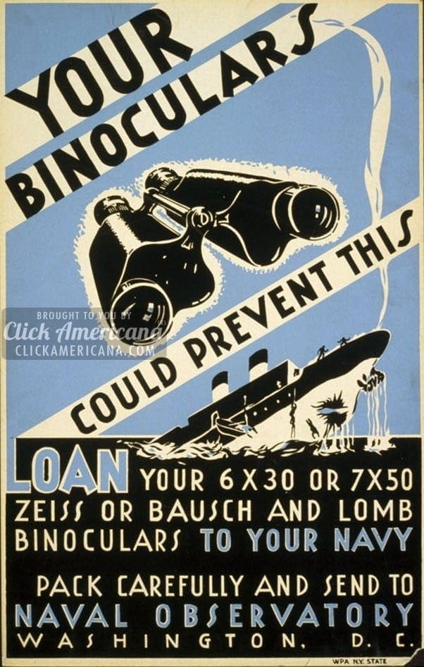 ww2-your-binoculars-could-prevent-poster